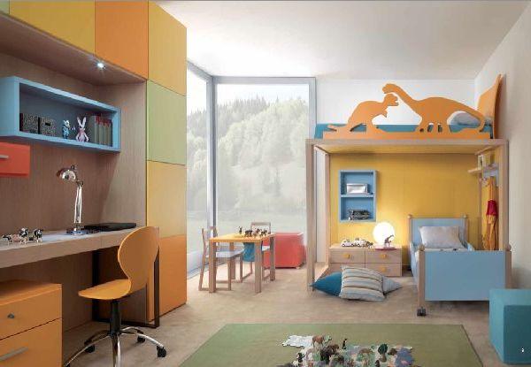 pok j tematyczny dla ch opca fd. Black Bedroom Furniture Sets. Home Design Ideas