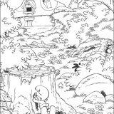smerfy-kolorowanki (15)