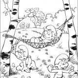 smerfy-kolorowanki (5)