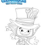 coloring disney universe-the-video-game (2)