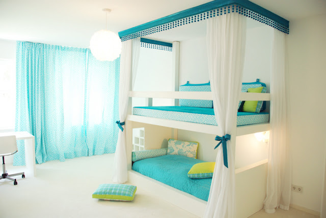 łóżko Piętrowe Fd