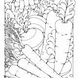 warzywa- kolorowanki (20)
