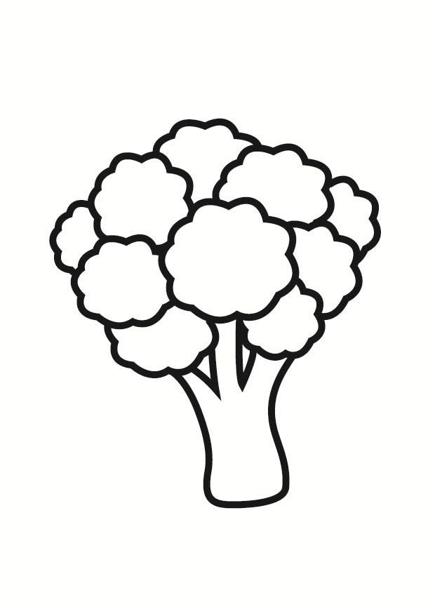 Warzywa Kolorowanki Do Wydrukowania Fd