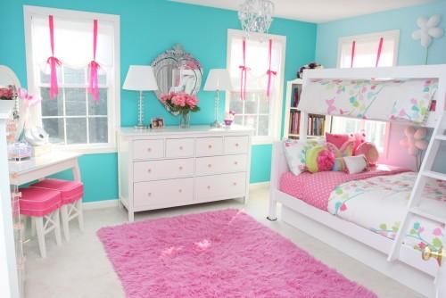 Co dla dziewczyn fd - Redone slaapkamer ...