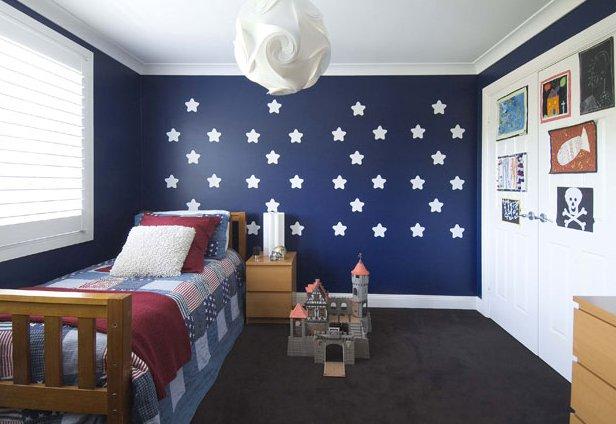 pok j dla ch opca 5 fd. Black Bedroom Furniture Sets. Home Design Ideas