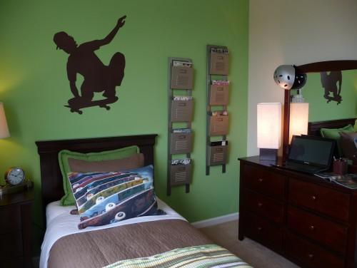 Jak urz dzi pok j dla nastolatka pomys y galeria fd 15 year old boy bedroom ideas