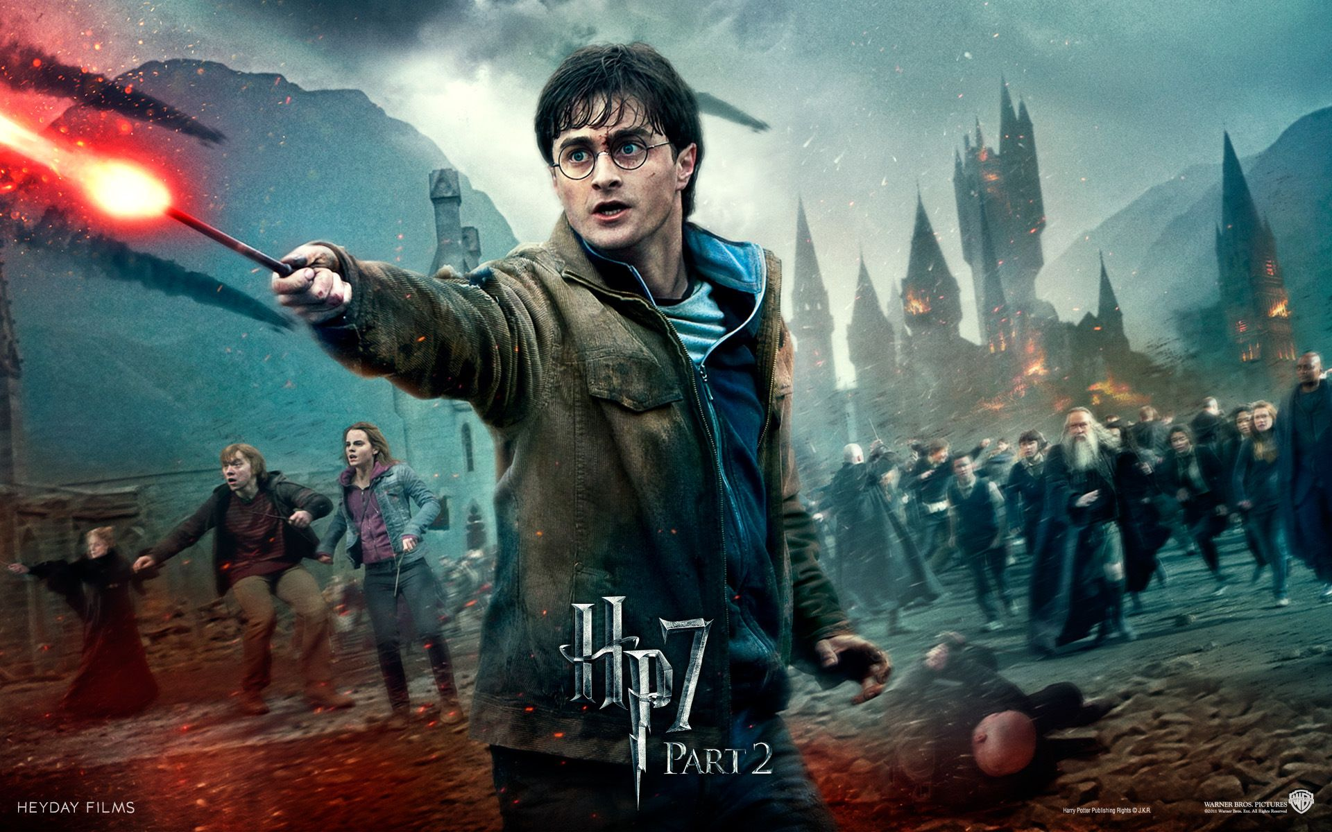 harry potter tapety na - photo #9