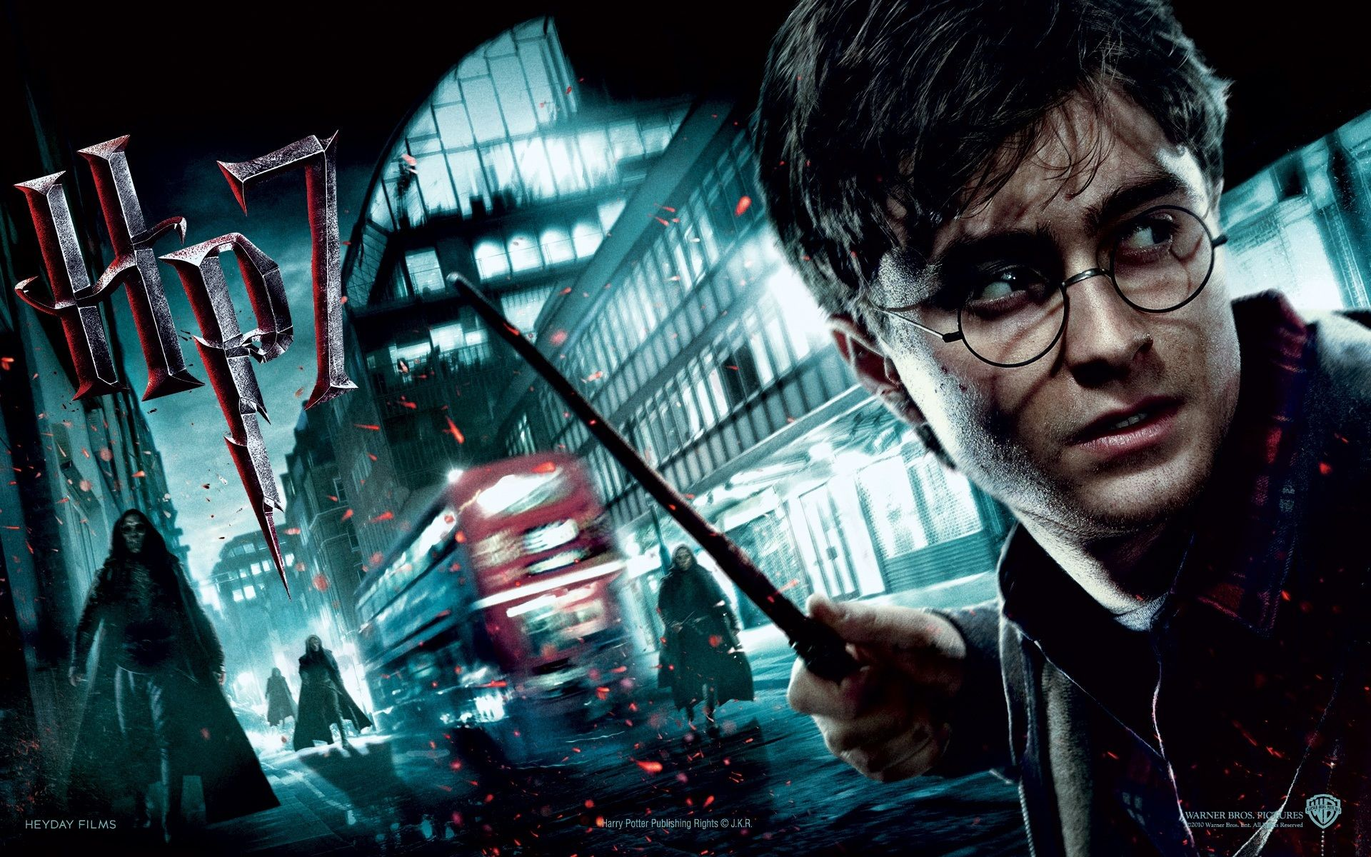 harry potter tapety na - photo #8