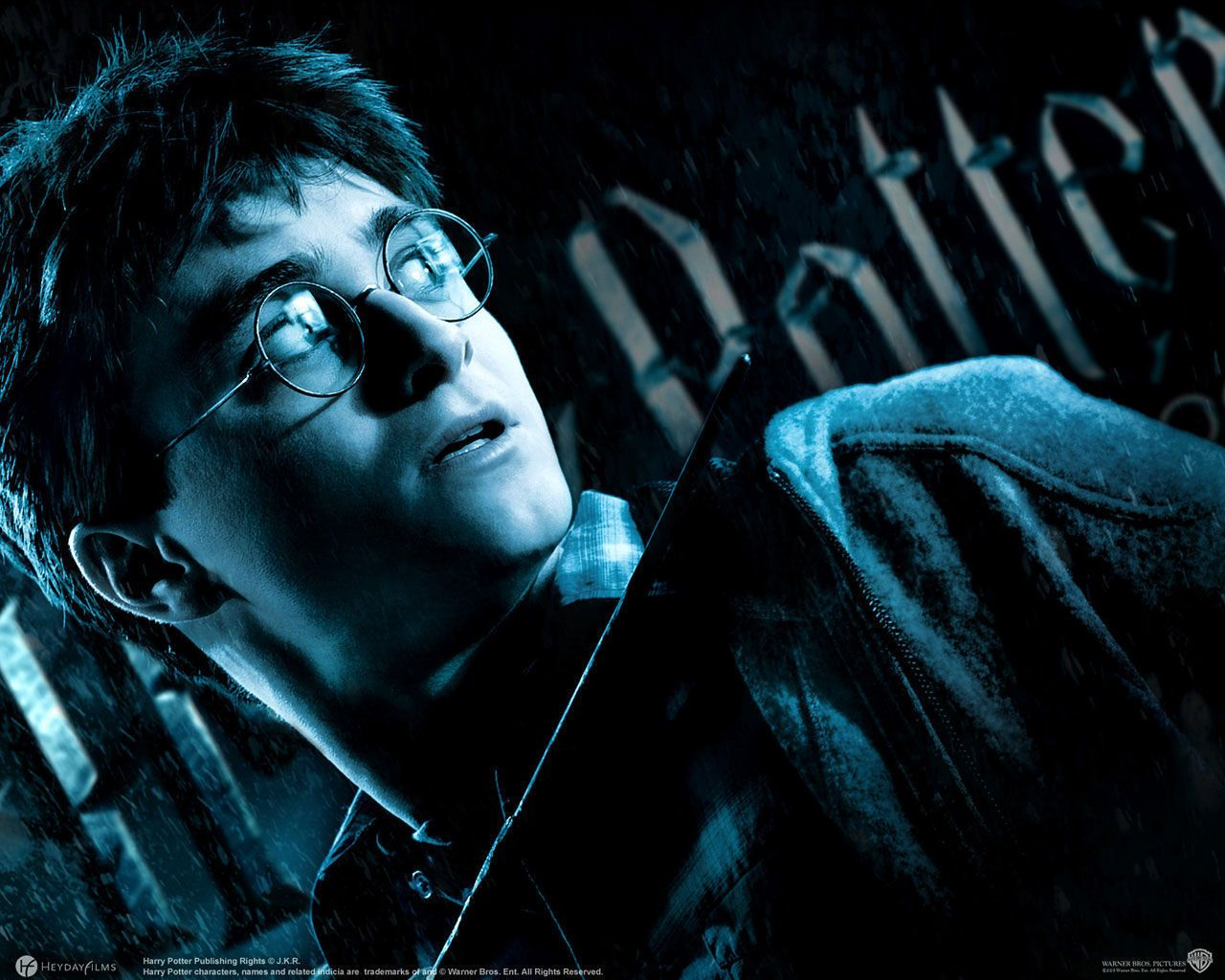 harry potter tapety na - photo #47