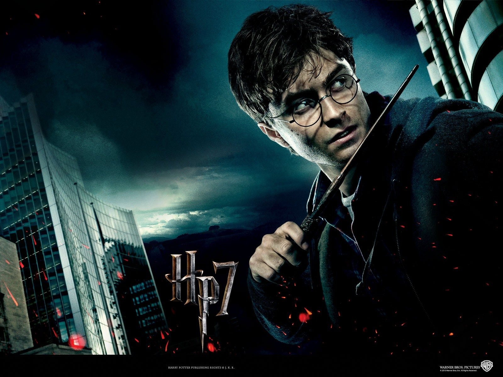 harry potter tapety na - photo #3