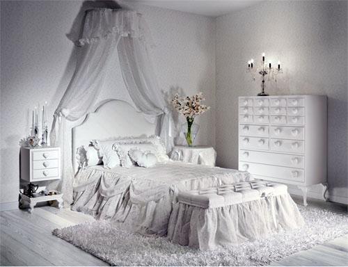 klasyczne pokoje dla dzieci