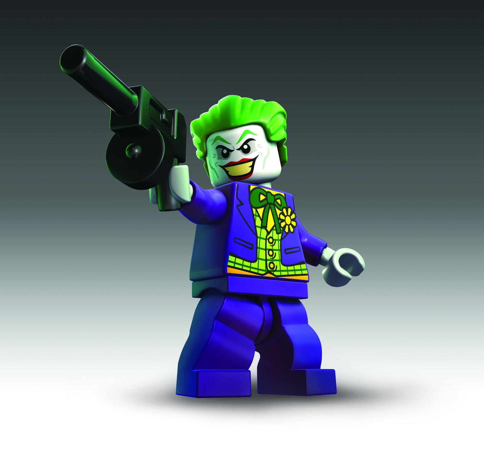 Video de lego batman 2 en espaol wroc awski informator for Videos de lego batman