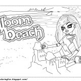 Frankie Gloom Beach_1