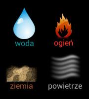 Elementy podstawowe