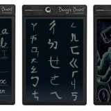 Boogie Board 8.5 LCD Writing Tablet Czarny - VidiCom 2012-12-03 22-02-58