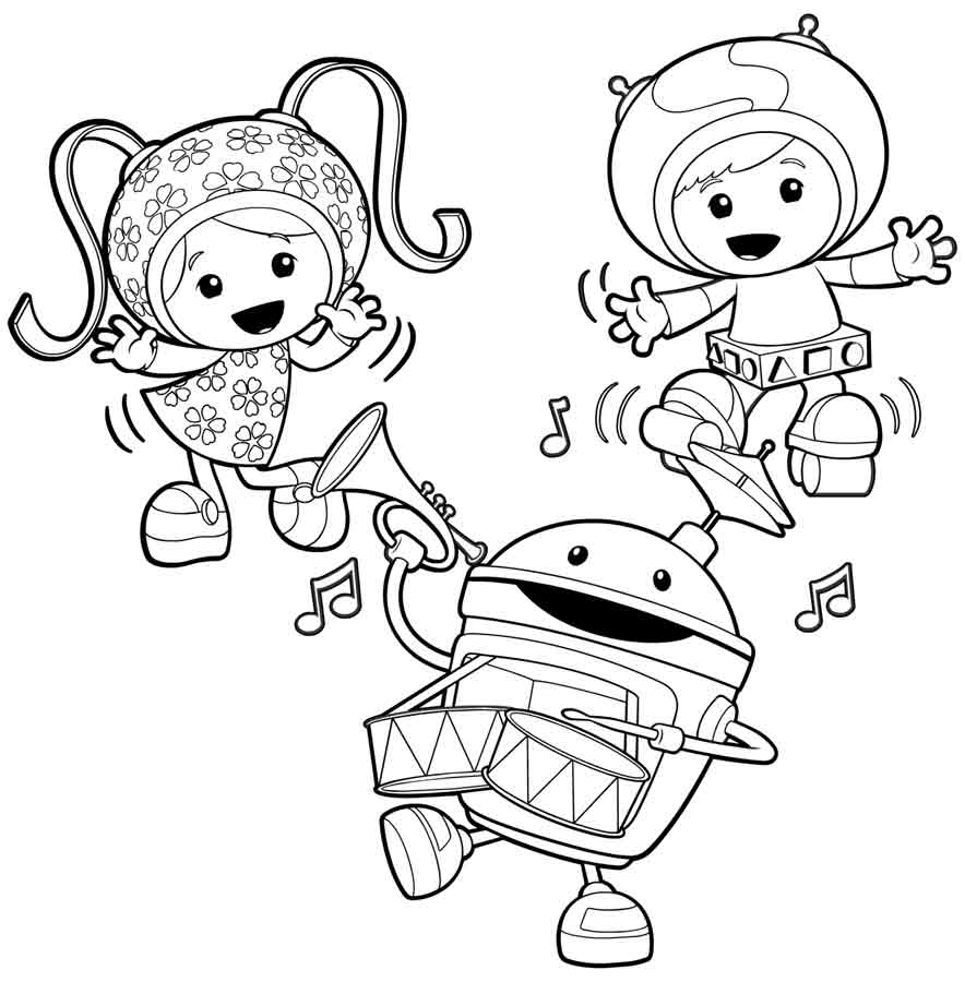 Nick Jr Coloring Pages Shimmer And Shine : Printable coloring pages nick jr shimmer and shine
