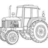 traktor-kolorowanki