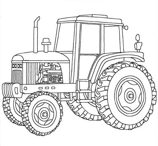 traktorkolorowanki FD