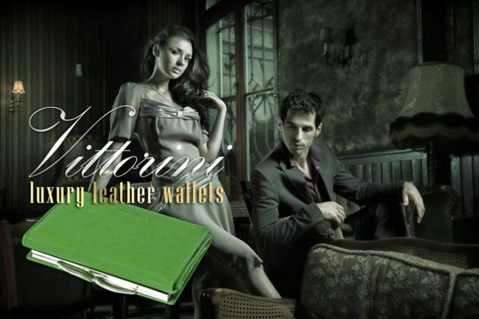 Zielony portfel