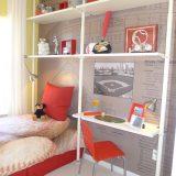 Biurko - pokoje dziecięce