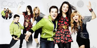 icarly tapeta na pulpit