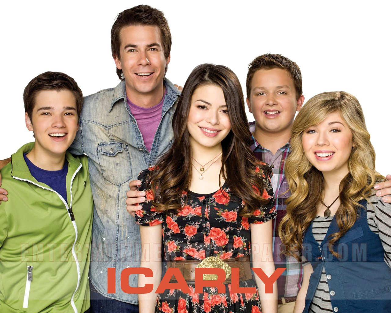 Icarly Tapeta Na Pulpit 9 Fd