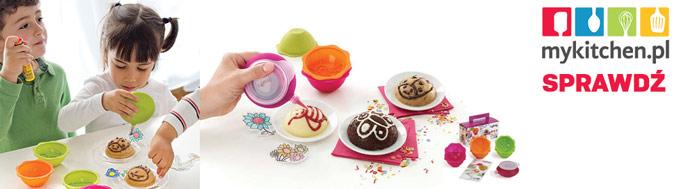kuchenne akcesoria dla dzieci