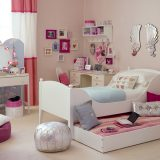 Pokój dla dziewczynki
