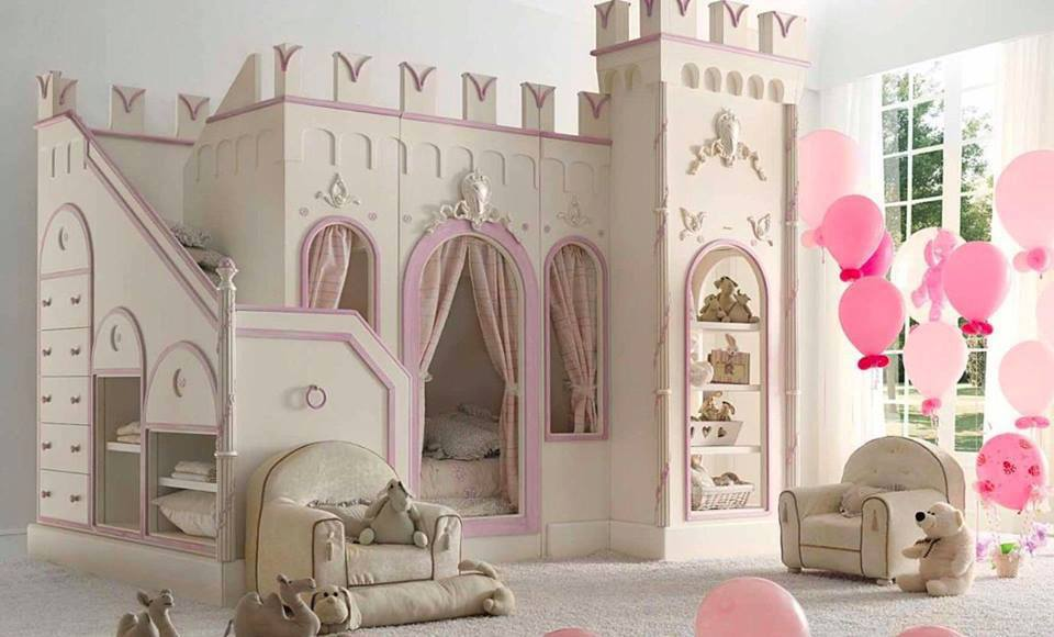 Toddler beds for girls princesses - Zapraszamy Do Przegl Dania Galerii