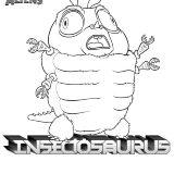 Inseciosaurus