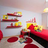 Pokój Lego