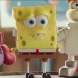 Spongebob film