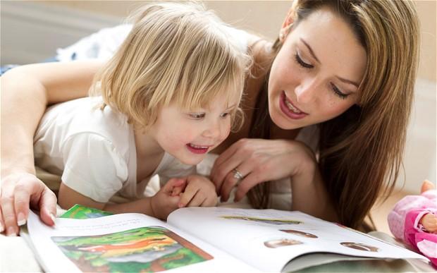 Czytam z dzieckiem
