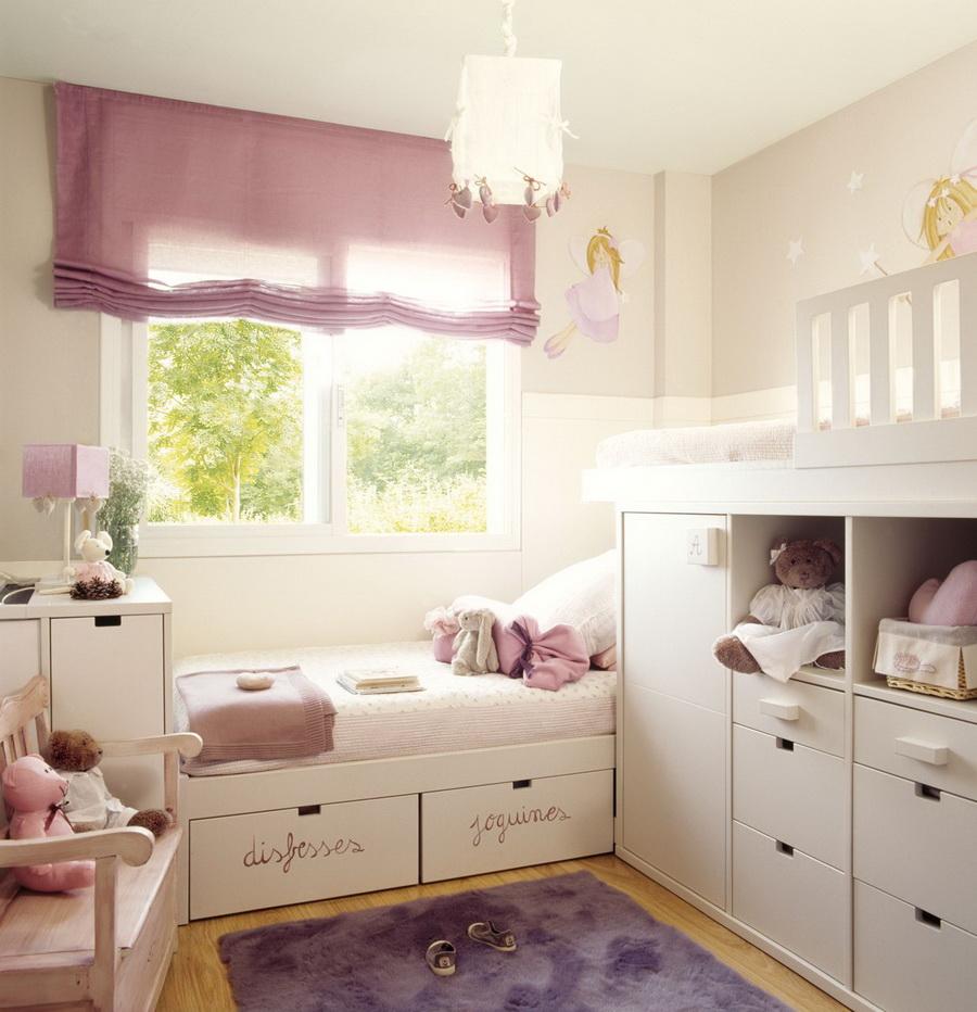 pok j marze dla dziewczynki najlepsze pomys y na wystr j domu i inspiracje meblami. Black Bedroom Furniture Sets. Home Design Ideas