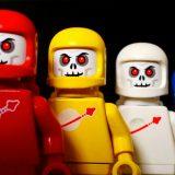 LegoGenre: Space Madness