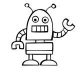 kolorowanki-roboty (2)