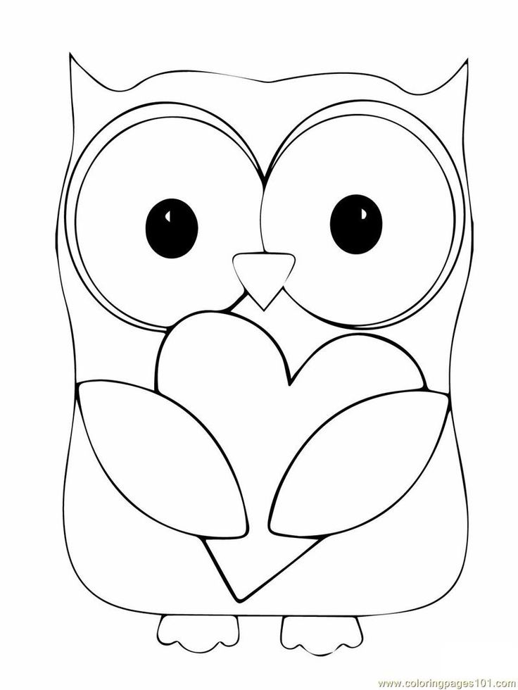 owl diaries coloring pages - photo#11