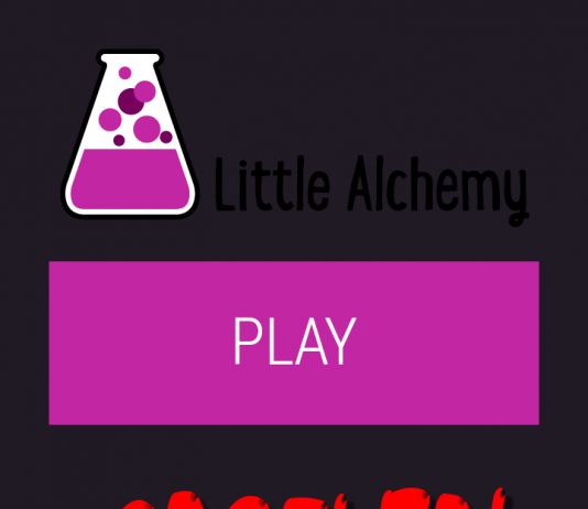 Little Alchemy help