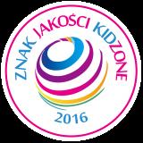 V edycja ogólnopolskiego projektu Znak Jakości KidZone, edycja 2016