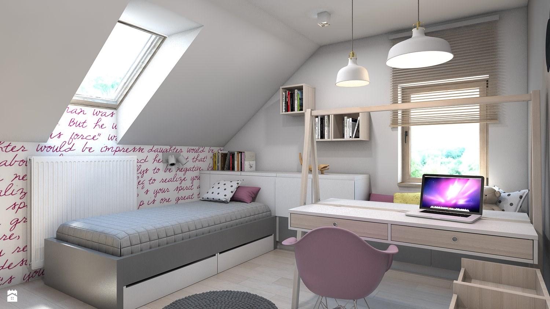 Bedroom Ideas For Teenage Girls Nowoczesny Pok 243 J Dziecka Fd Sklep Dla Dzieci