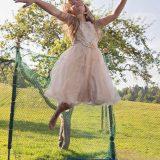 5 pomysłów na zabawę w ogrodzie
