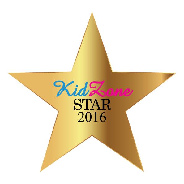 kidzone_star_logo