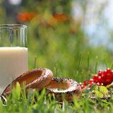 Co oferuje kozie mleko?