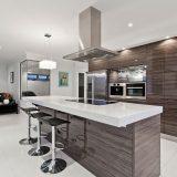 Kiedy warto zdecydować się na wyspę kuchenną?