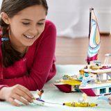 Lego Friends – pojawiła się nowa seria, sprawdź ją