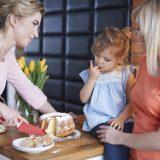 Domowe ciasta – dlaczego tak bardzo je kochamy?