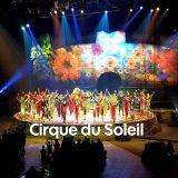 Cirque deu Soleil – cyrk w którym występują wyłącznie ludzie