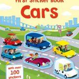 Książeczki tematyczne dla dzieci do nauki angielskiego