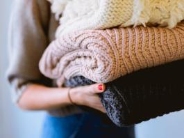 Jak prać ubrania, by były zawsze czyste