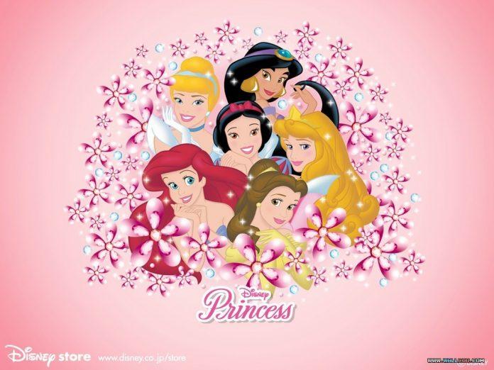 Disney Księżniczki